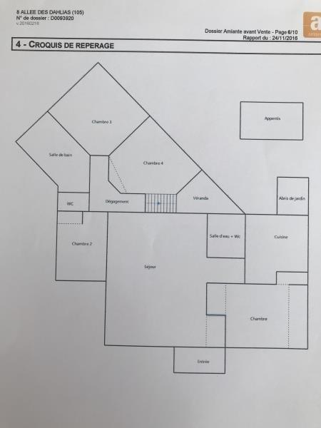 Venta  casa Viry-chatillon 320000€ - Fotografía 9