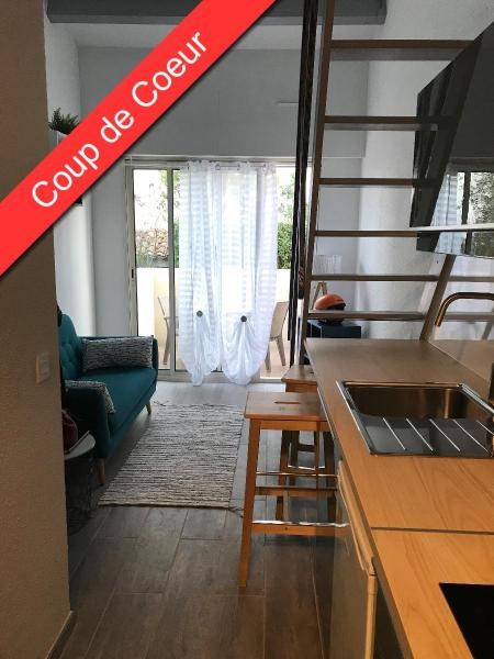 Location appartement Aix en provence 600€ CC - Photo 1