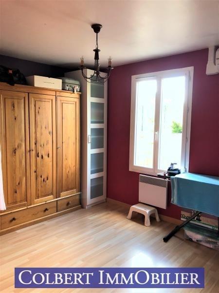 Verkoop  huis Rouvray 168000€ - Foto 8