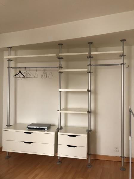 Sale apartment Boulogne billancourt 355000€ - Picture 4