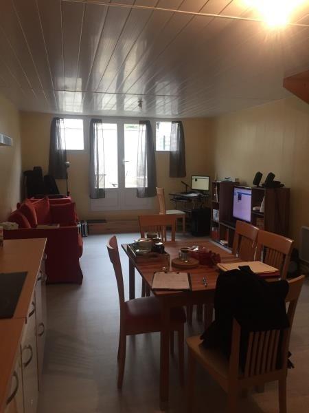 Vente appartement Niort 70200€ - Photo 2
