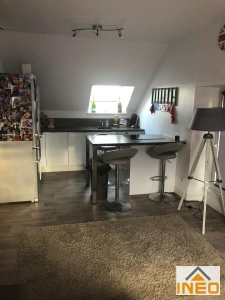 Vente appartement Melesse 129 000€ - Photo 2