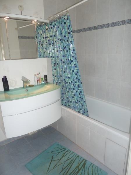 Rental apartment Le raincy 1210€ CC - Picture 10