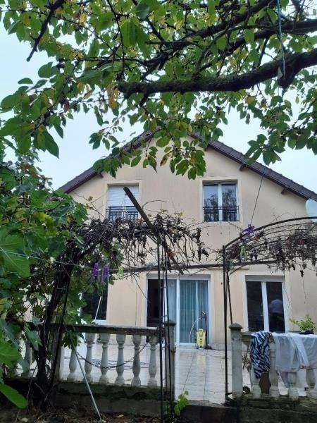 Vente maison / villa Arnouville 479700€ - Photo 5