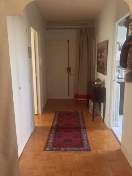 Vente appartement Bordeaux 398 000€ - Photo 2