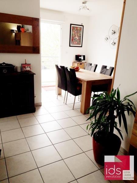 Venta  apartamento La ravoire 259900€ - Fotografía 7