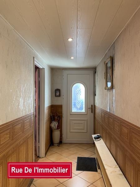 Vente maison / villa Bitche 127990€ - Photo 4