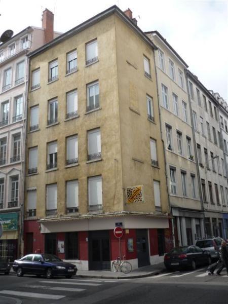 Location appartement Lyon 6ème 475€ CC - Photo 2