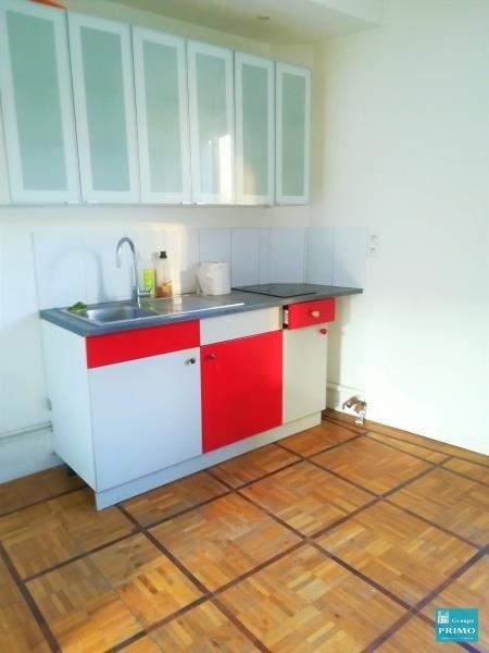 Vente appartement Bagneux 245000€ - Photo 6