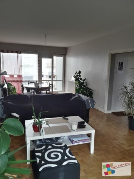 Vente appartement Cognac 88 810€ - Photo 2