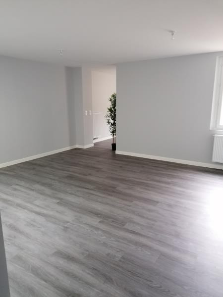 Location appartement Soissons 730€ CC - Photo 1