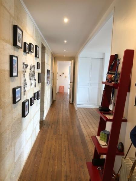 Vente de prestige appartement Bordeaux 634000€ - Photo 5
