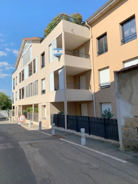 Vente appartement Collonges au mont d'or 184000€ - Photo 1
