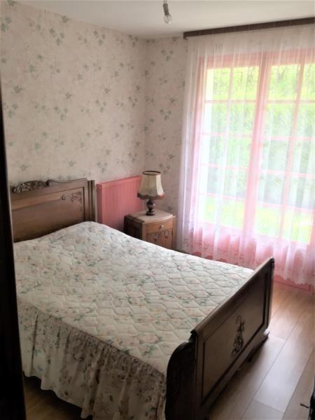Sale house / villa Roches premarie andille 129600€ - Picture 8