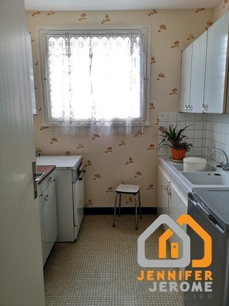 Sale apartment Epinay sur seine 147500€ - Picture 3