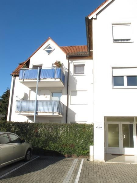 Sale apartment Lauterbourg 173 000€ - Picture 2