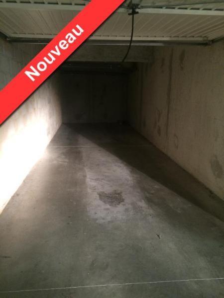 Location parking Aix en provence 112€ CC - Photo 1