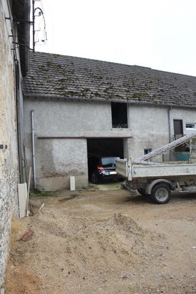 Verkoop  huis Nogent le roi 160500€ - Foto 4