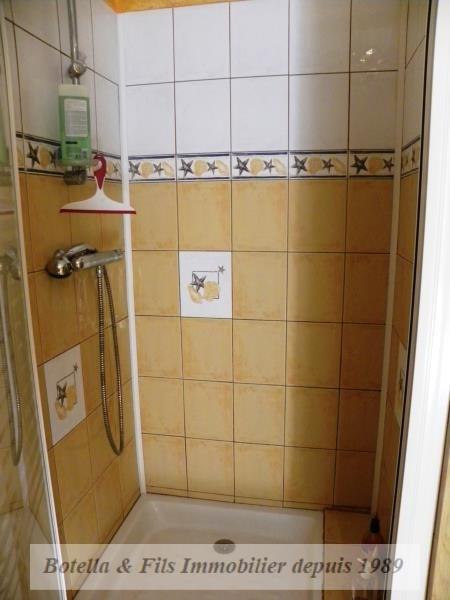 Verkoop  huis Bagnols sur ceze 205000€ - Foto 13