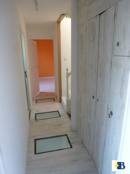 Vente maison / villa Chatellerault 110210€ - Photo 9