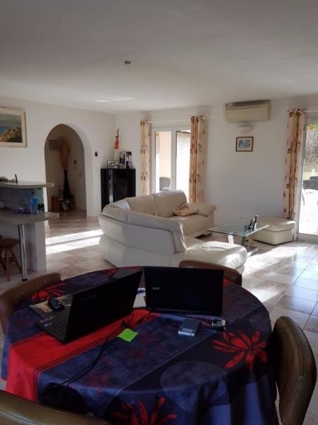 Sale house / villa Les roches de condrieu 315 000€ - Picture 4