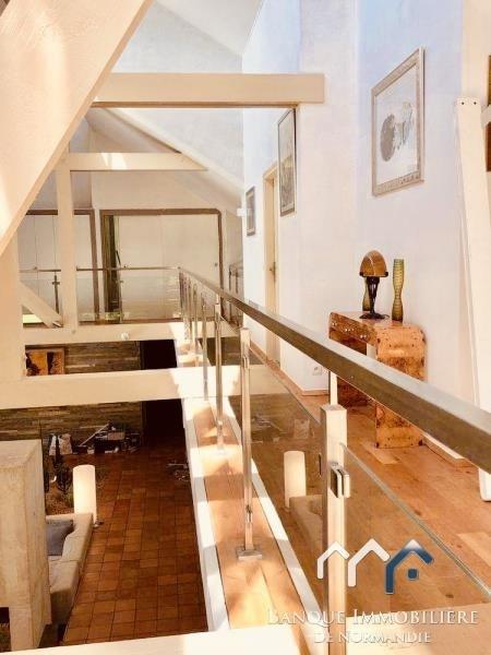 Deluxe sale house / villa Deauville 698000€ - Picture 3