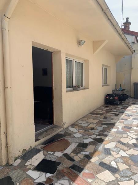 Sale house / villa Montreuil 340000€ - Picture 1