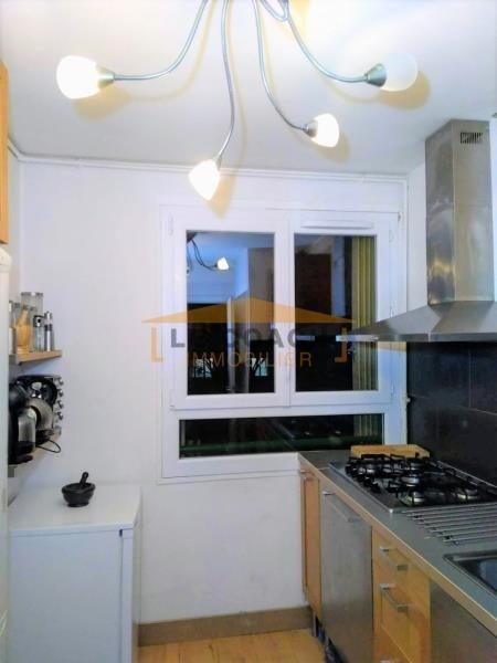 Sale apartment Clichy sous bois 144000€ - Picture 5
