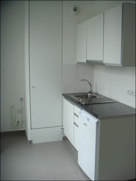 Rental apartment Viry chatillon 564€ CC - Picture 2