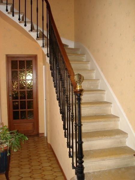 Sale house / villa Moulis en medoc 206700€ - Picture 1