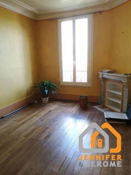 Sale apartment Enghien les bains 285000€ - Picture 3