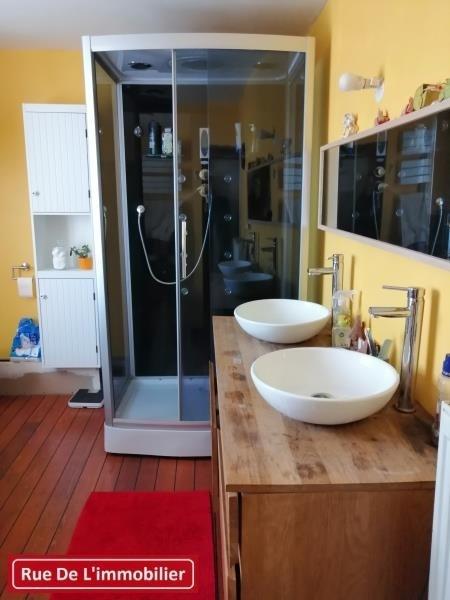 Vente maison / villa Truchtersheim 278000€ - Photo 5