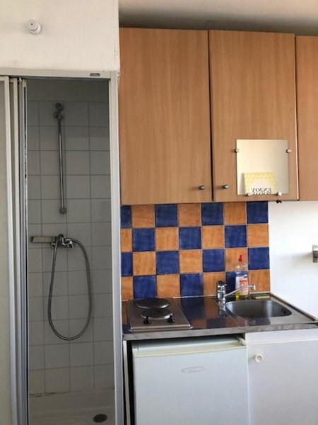 Produit d'investissement appartement Lyon 4ème 79000€ - Photo 3