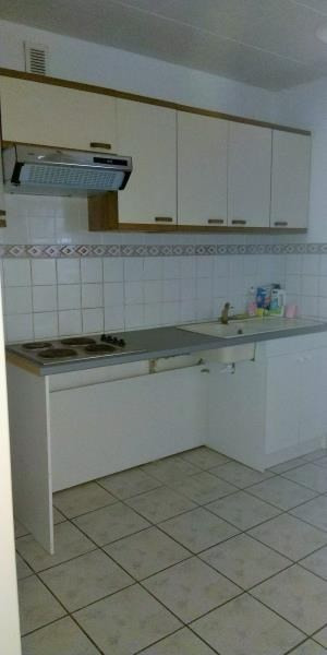 Sale apartment Decize 19 000€ - Picture 2