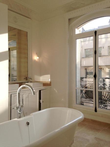 Location appartement Paris 17ème 7200€ CC - Photo 5