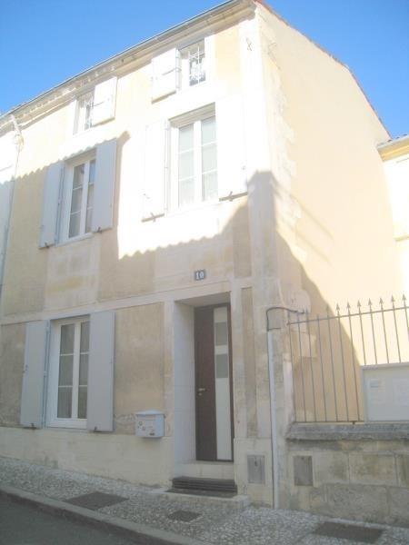 Vente maison / villa Saint andre de cubzac 250000€ - Photo 1