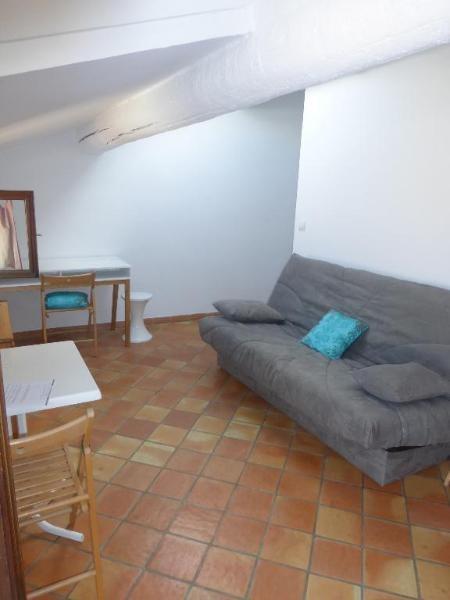 Location appartement Aix en provence 540€ CC - Photo 4