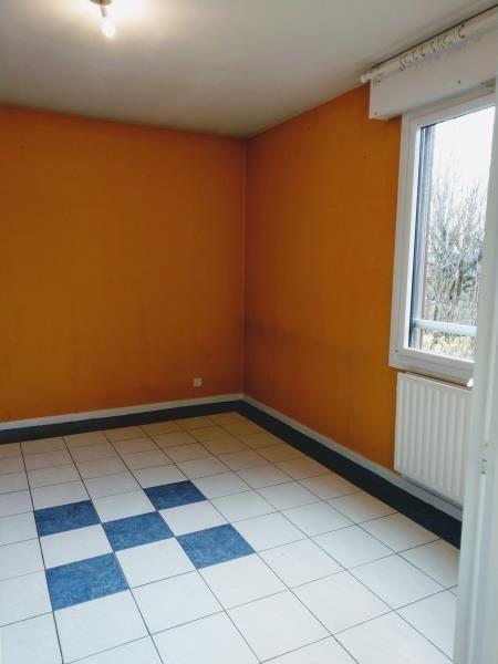 Vente appartement Bellegarde sur valserine 195000€ - Photo 7