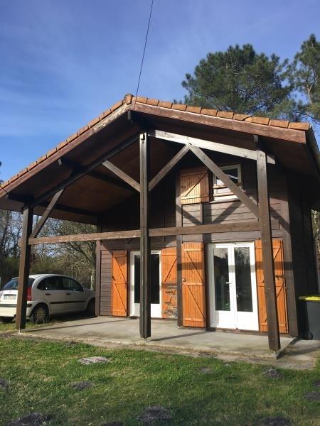 Vente maison / villa Naujac sur mer 118000€ - Photo 1