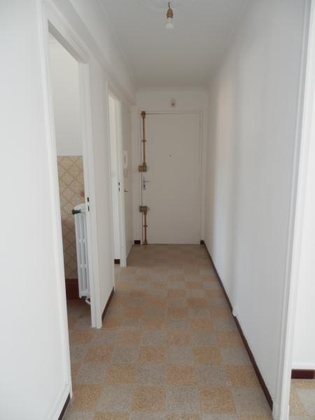 Sale apartment Toulon 140000€ - Picture 8