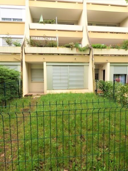 Venta  apartamento Moulins 48000€ - Fotografía 1
