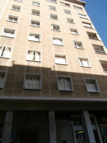 Verhuren  appartement Marseille 2ème 399€ CC - Foto 1