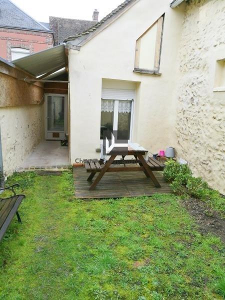 Vente maison / villa Courville sur eure 121300€ - Photo 1