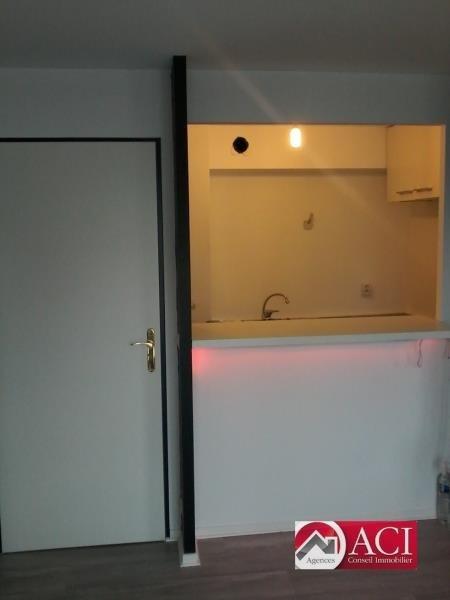 Vente appartement Saint gratien 155000€ - Photo 3