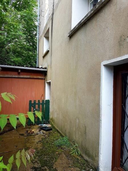 Vente maison / villa Niort 49300€ - Photo 2