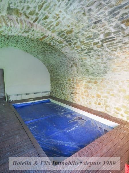 Vente de prestige maison / villa Uzes 795000€ - Photo 15
