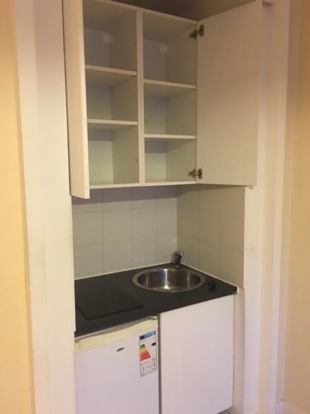 Sale apartment Boulogne billancourt 180000€ - Picture 4