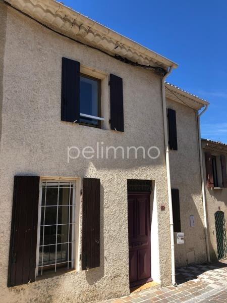 Sale house / villa Cornillon confoux 252000€ - Picture 2