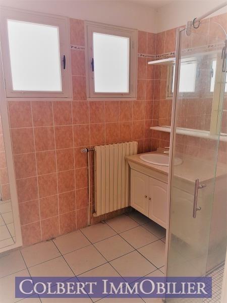Verkoop  huis Gurgy 138500€ - Foto 7