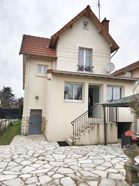 Sale house / villa Beauchamp 365 000€ - Picture 1
